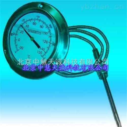 ZH9553型液体压力式温度计