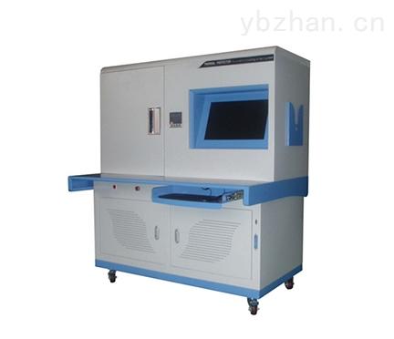 贴片式限温器寿命性能试验装置