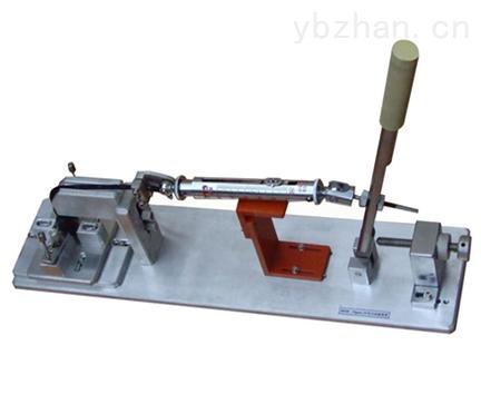 耦合器拉力试验装置