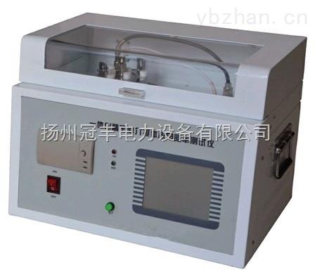 变频抗干扰介质损耗测试仪产品特点
