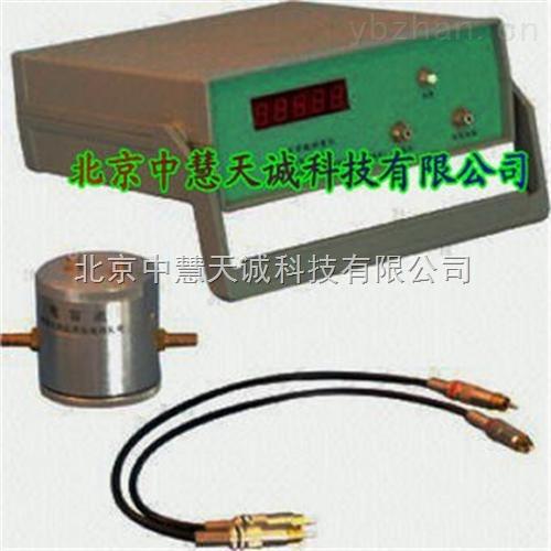 ZH8801型介電常數測量儀/偶極矩測定裝置/精密電容測量儀