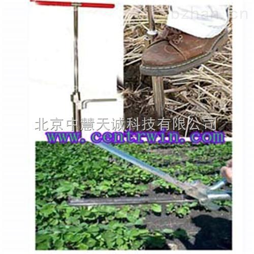ZH8720型腳踏劈裂式土壤采樣器