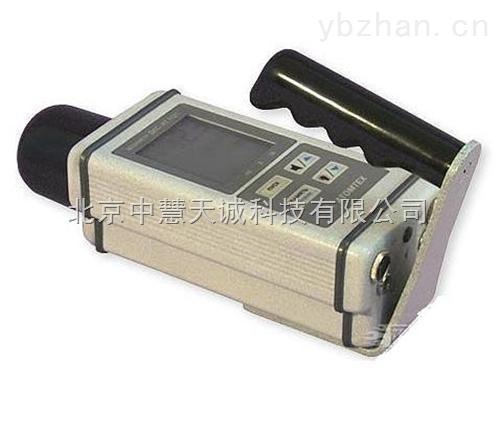 ZH8192型辐射剂量测量仪/辐射测量仪/个人剂量报警仪