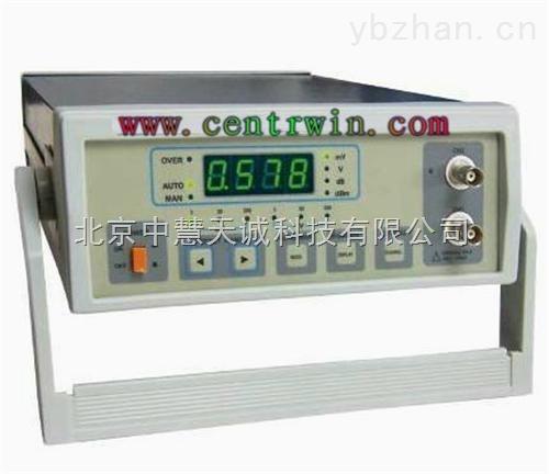 ZH8016型數字毫伏表
