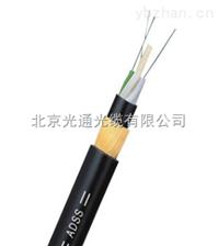 黑龙江省双鸭山室外直埋光缆GYTA53光纤电缆