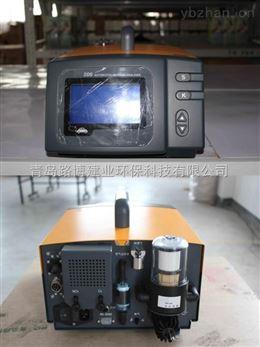 国产青岛路博lb-506型五组分汽车尾气检测仪