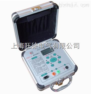 XJ-2671数字兆欧表定制