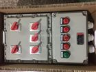 脉冲控制仪防爆动力配电箱