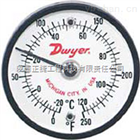 Dwyer ST系列雙金屬表面溫度計
