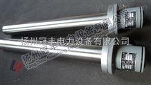 带温度控制器护套管式防爆电加热器--型号