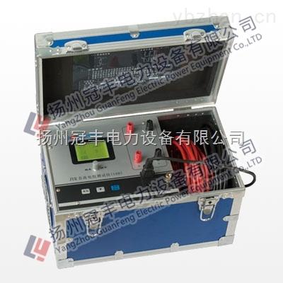 带电池 彩屏感性负载直流电阻测试仪