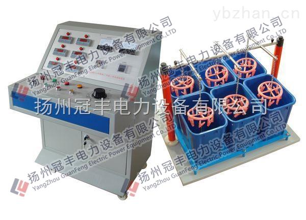 GF-2808型绝缘靴手套耐压试验装置生产厂家