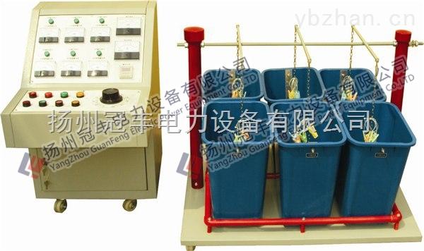 扬州带电防护用具绝缘靴(手套)耐压试验