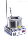 鞏義予華集熱式恒溫加熱磁力攪拌器