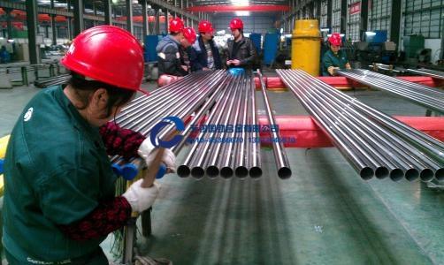 TA2\/Gr2不锈钢管专业生产-供求商机