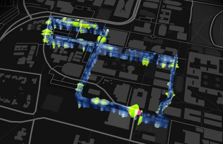 斯坦福大學:光纖電纜可用于監測地震