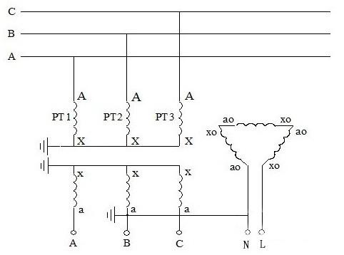 kd-500a-全自动电容电流测试仪