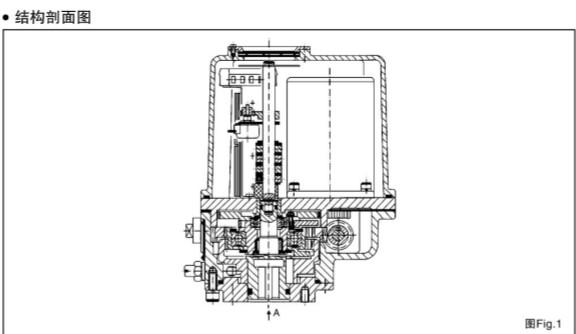 lqa20-1-蝶阀电动执行器-扬州贝尔阀门控制有限公司