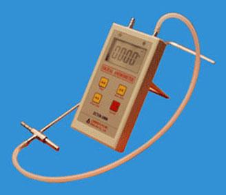 NZ1000-1F手持式风压风速风量仪