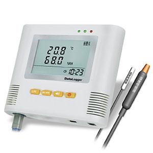 常规通用型温湿度记录仪 NZ95-2/4/6/8