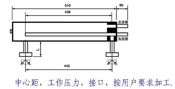 4b锅炉汽包液位计结构图