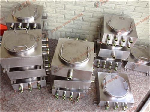 包括不锈钢防爆接线箱的用途