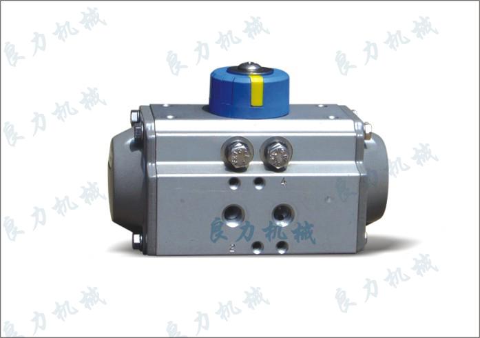 AT系列气动装置-阀门驱动装置厂家-浙江良力