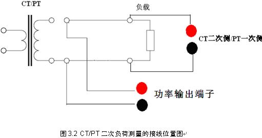 这三个试验项目的接线方式是一致的 具体接线步骤和说明如下: 1)断开