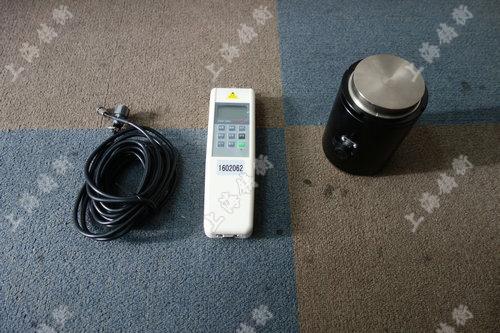 柱式数显拉压负荷测试仪图片