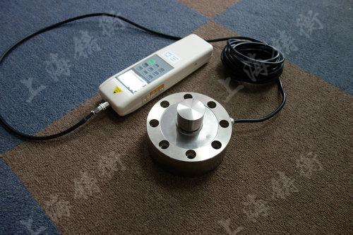 轮辐式内螺纹数显拉压负荷测试仪图片