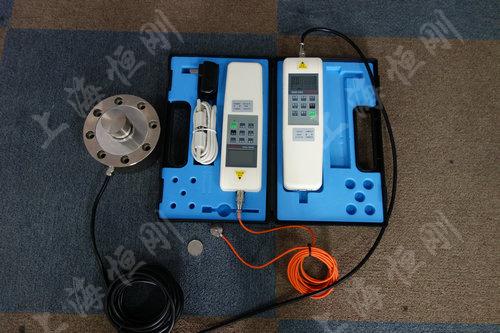 轮辐式拉压测力计