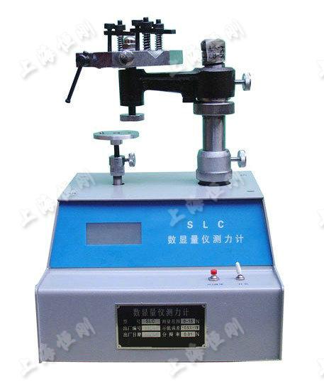 5N标准测力仪 百分表式标准测力仪