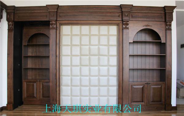 别墅密室门