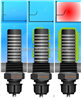 HydroACTBiofilm生物膜监测仪