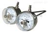 不銹鋼電接點雙金屬溫度計