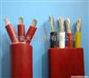 特种耐高低温扁电缆