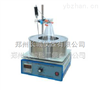 DF-101S厂家直销长城科工贸集热式磁力搅拌器