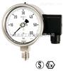德国朗博弹簧管机械式压力表技术参考