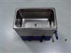 实验室用3升小型台式超声波清洗机