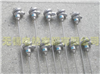 PT100温度传感器、PT100探头、仿进口式螺纹固定热电阻、热电偶