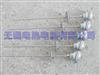 WRN-331防日接线盒活动法兰式热电偶,热电阻、pt100温度传感器
