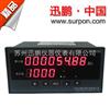 SPA-16DAH苏州迅鹏电镀行业用八位显示安时表