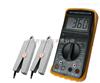 SMG2000B/手持式雙鉗相位伏安表