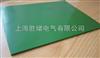 綠色條紋絕緣橡膠板生產廠家